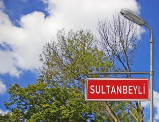 Tabela Sultanbeyli İstanbul