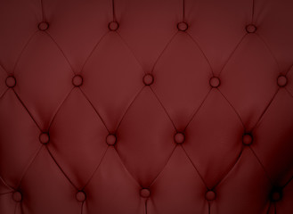 red brown classic sofa pattern