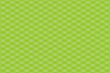 壁紙素材背景(ダイヤ柄の六角ブロック)