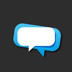 bulles dialogue