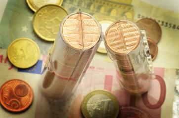 Euro 欧元 Eur Sek עור