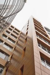 Stylish new building