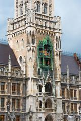 Hall in Munich