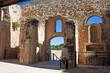 Otranto, la chiesa sconsacrata