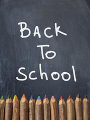 Si torna a scuola