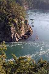 Deception Pass Overlook