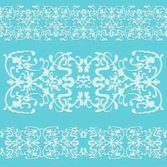 pattern, abstract elements ornament motifs