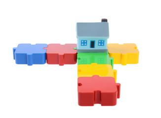 Family economy puzzle