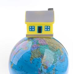 House on Earth