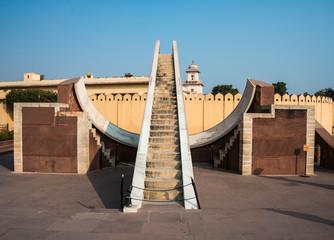 Jantar Mantar Sundial