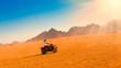 Zdjęcia na płótnie, fototapety, obrazy : motorcycle safari egypt