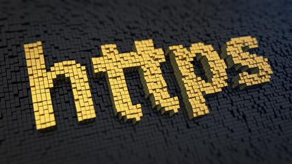 HTTPS cubics