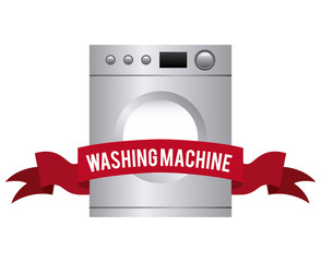 washing machine design