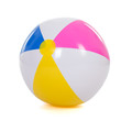 Colorful beach ball - 71008916