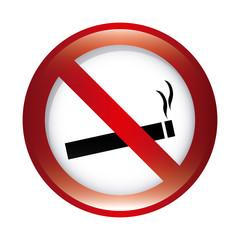forbidden smoking  design