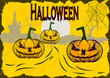 Halloween-holiday that everyone is waiting for and fear