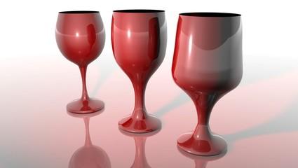 trois Glasses