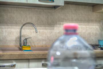 kitchen spigot