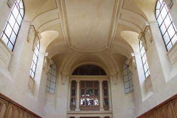 Paris - Temple Protestant