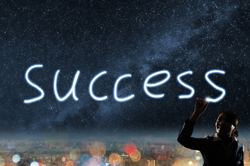Concept of success