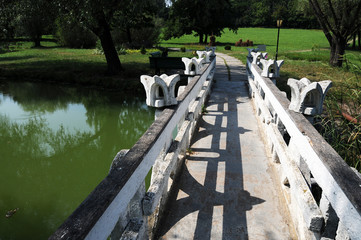 Chisinau Botanical Gardens