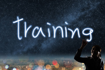 Concept of training