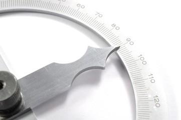 Winkelmesser Detail