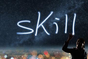 Concept of skill