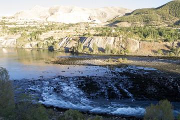 Baraj İnşaatı