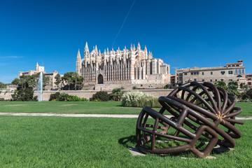 XXX - Kathedrale La Seu - Mallorca - 4060