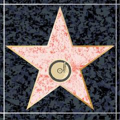 Hollywood Music Walk of Fame