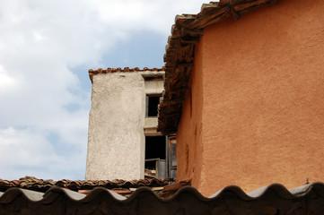 Casas de Morella