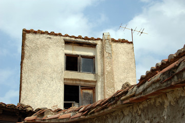 Casa tipica Morella