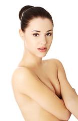 Young beauty nude women.