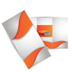 Vector Modern brochure/flyer