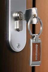 Key of dominance