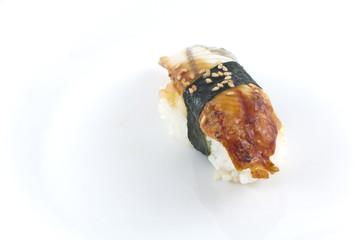 BBQ Eel Sushi