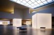 Exhibition Area - 71023704