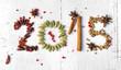 "2015 ""épicé"""