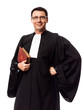 lawyer man portrait - 71025364