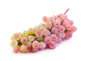 Violet grape fruit
