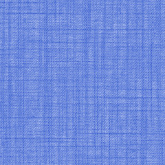 blue sackcloth texture. Useful  as background