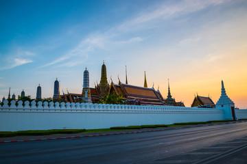 Thailand architecture, Thailand bangkok