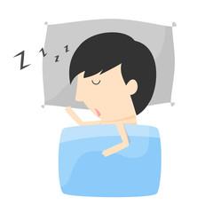 Sleep, Kids sleeping.