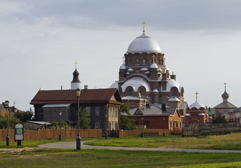 Sviyazhsk Holy Virgin Cathedral