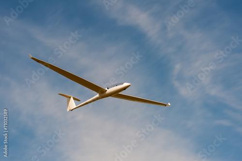 Aluminium Luchtsport Glider