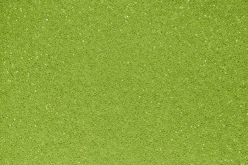 green foam Rubber Texture, Pattern