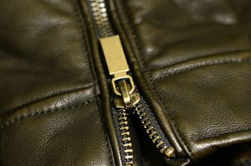 Zipper, zipped, unzipping / Reissverschluss