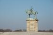 Statue du Connétable,Domaine de Chantilly