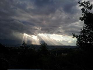 La quiete dopo la tempesta